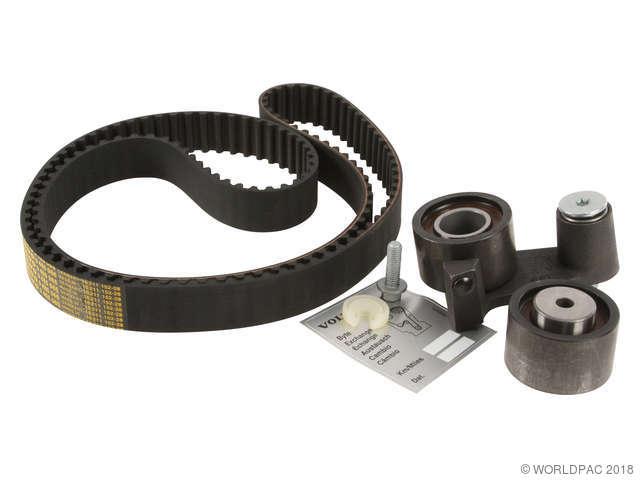 Volvo Timing Belt Component Kit