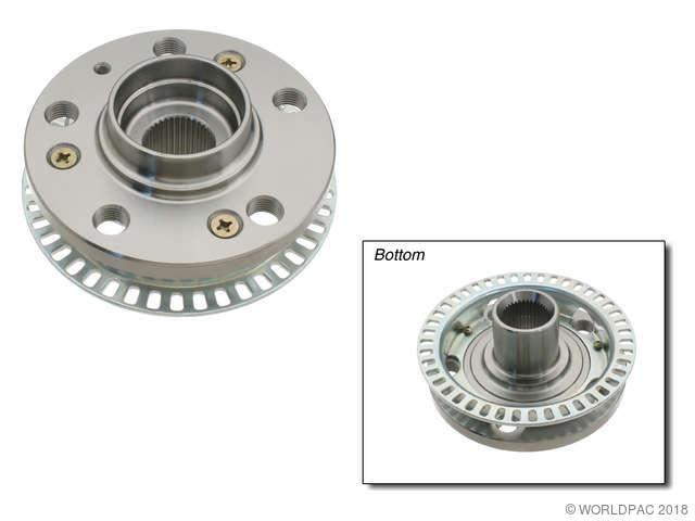 Ruville Wheel Hub