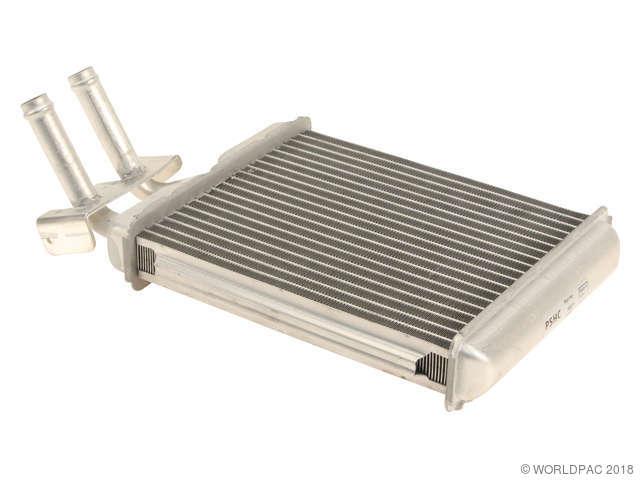 Ba Ce on 2000 Dodge Dakota Heater Core Replacement