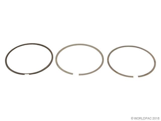 Mahle Engine Piston Ring Set