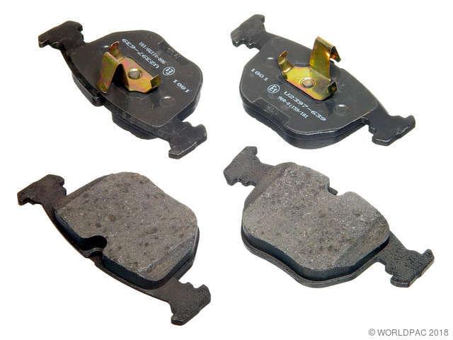 Pagid Disc Brake Pad Set