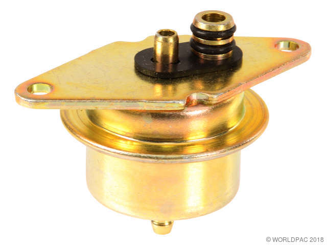 Forecast Fuel Injection Pressure Regulator