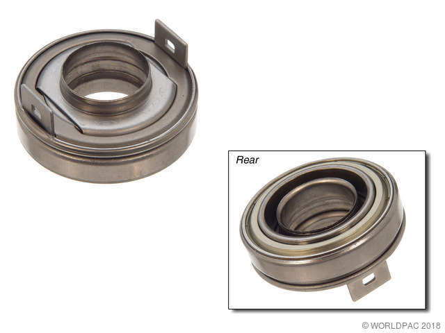 NSK Clutch Release Bearing and Slave Cylinder Assembly
