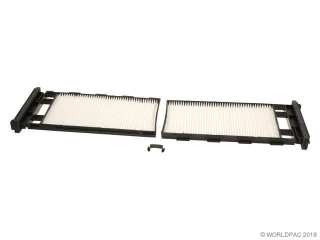 TYC Cabin Air Filter Set