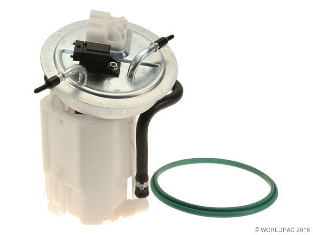 ACDelco Electric Fuel Pump