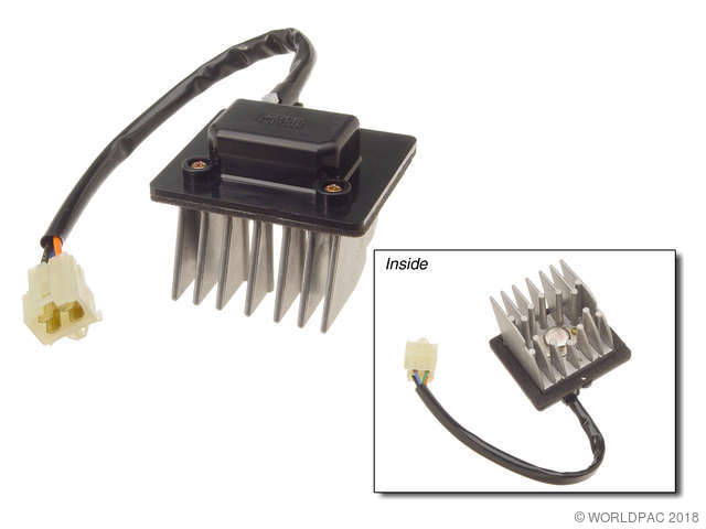 Genuine HVAC Blower Motor Control Module