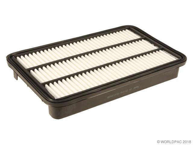 toyota camry air filter. Black Bedroom Furniture Sets. Home Design Ideas