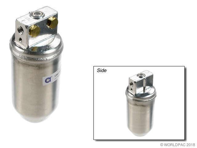 ACM A/C Receiver Drier