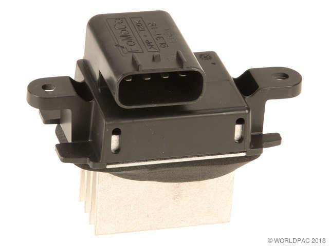 Metrix HVAC Blower Motor Resistor