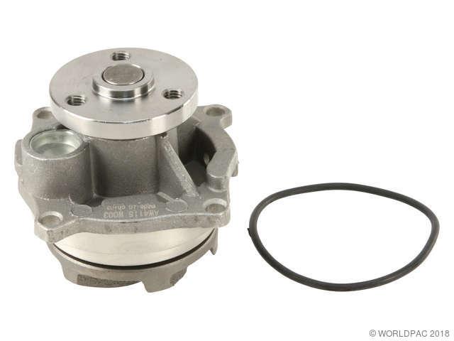Metrix Engine Water Pump