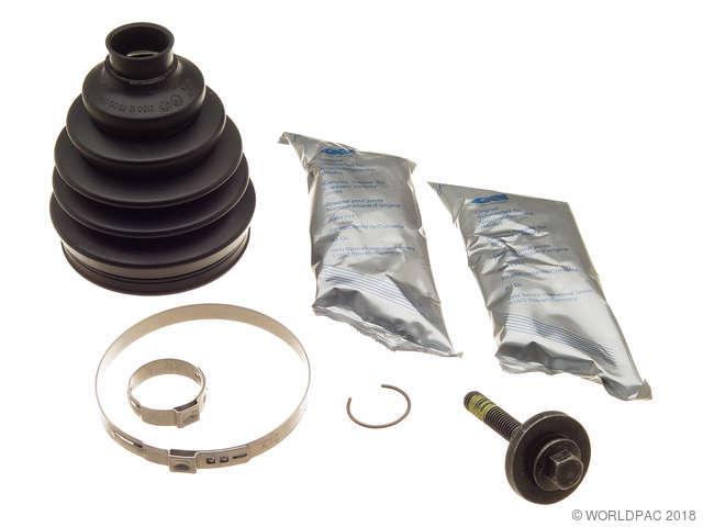 GKN Drivetech CV Joint Boot Kit