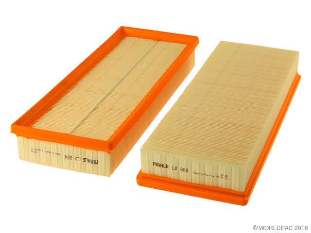 Mahle Air Filter Kit