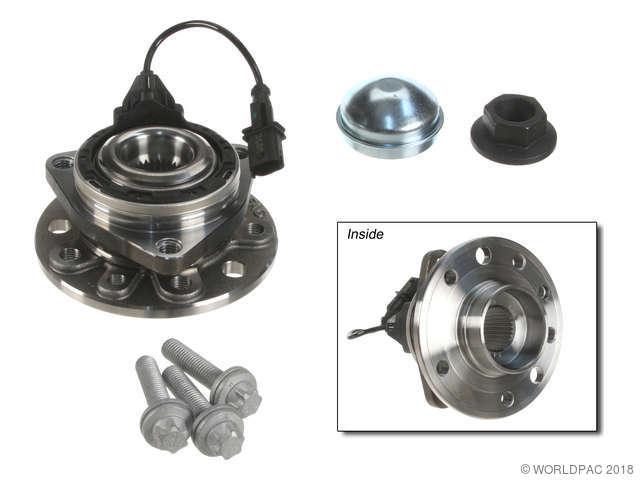 FAG ABS Wheel Speed Sensor