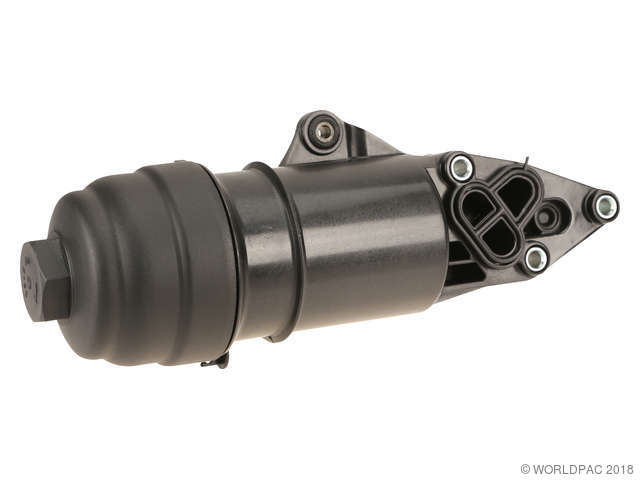 APA/URO Parts Engine Oil Filter Housing