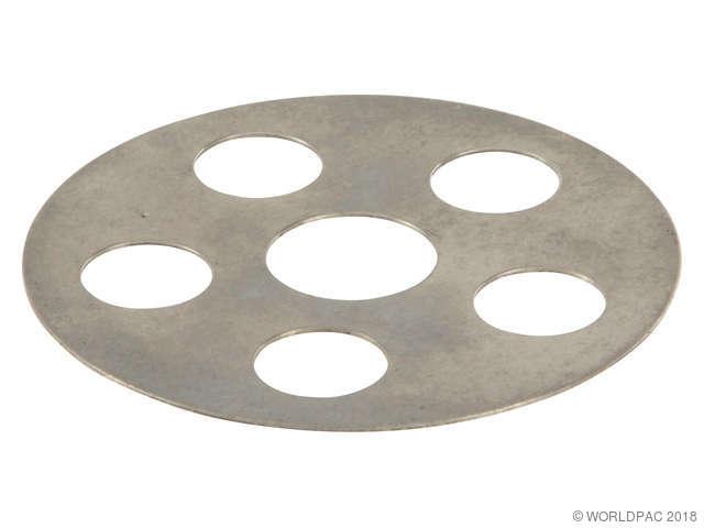 Victor Reinz Clutch Flywheel Bolt Lock Plate
