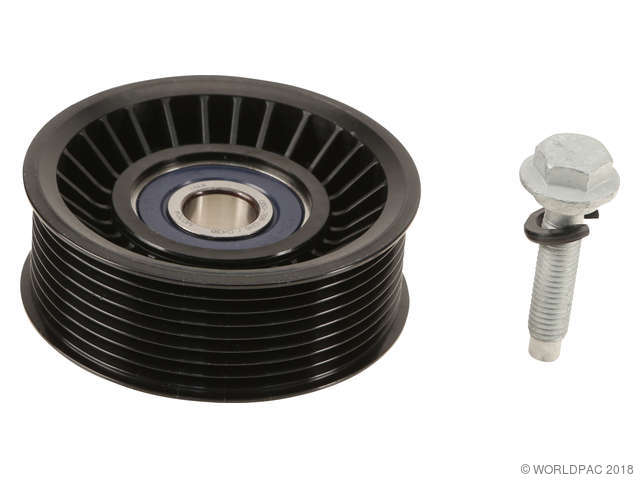 Genuine Accessory Drive Belt Idler Pulley