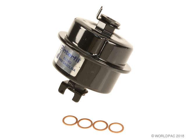 Interfil Fuel Filter