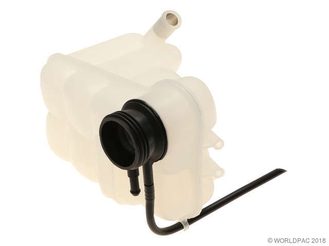 Rein Engine Coolant Reservoir