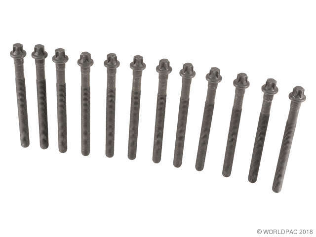 Ajusa Engine Cylinder Head Bolt Set