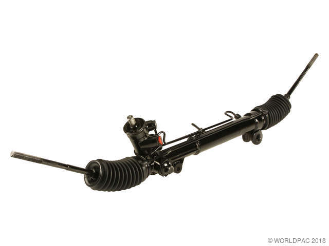 Atlantic Automotive Eng. Rack and Pinion Assembly