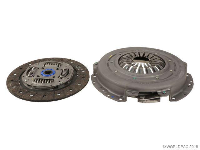 Genuine Clutch Pressure Plate and Disc Set