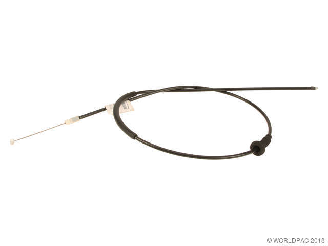 Genuine Hood Release Cable