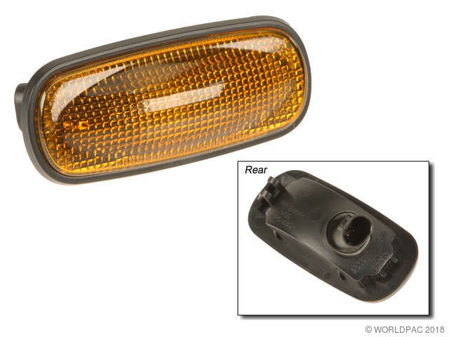Eurospare Turn Signal Light Assembly