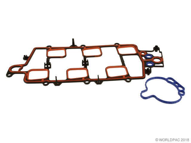 ACDelco Fuel Injection Plenum Gasket