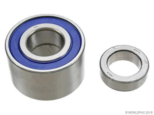 Koyo Wheel Bearing Kit