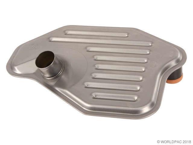 Motorcraft Transmission Filter