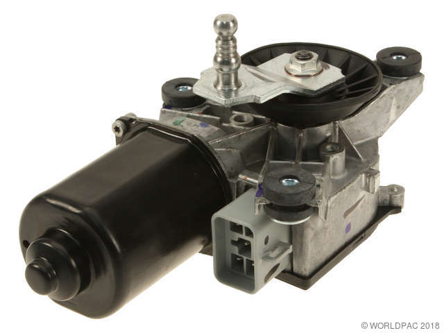 ACDelco Windshield Wiper Motor