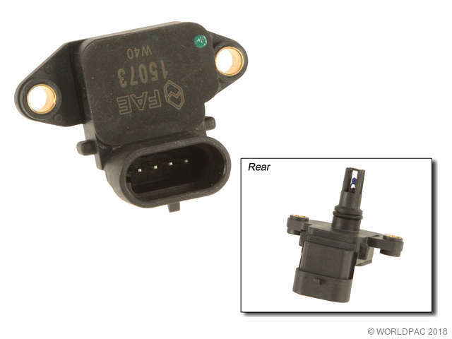 FAE Fuel Injection Manifold Pressure Sensor