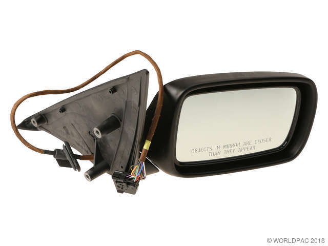 Original Equipment Door Mirror