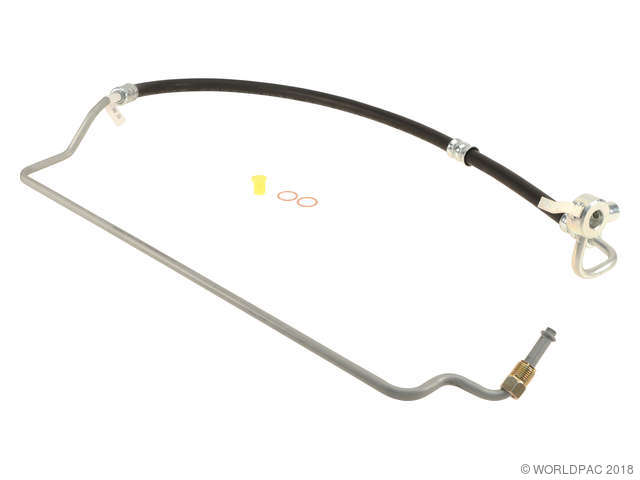 Omega Power Steering Hose Assembly