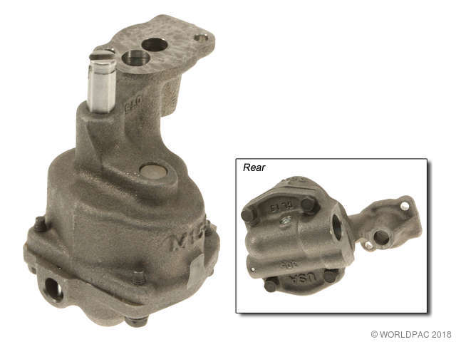 Genuine Engine Oil Pump