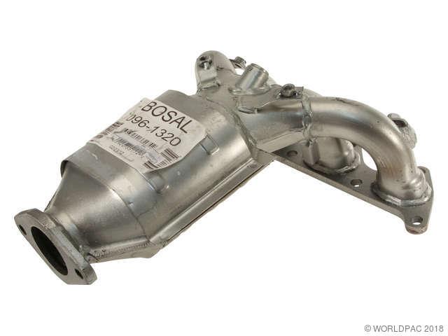 Bosal Exhaust Manifold