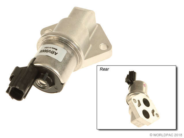 Hitachi Fuel Injection Idle Air Control Valve