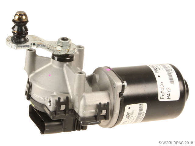Motorcraft Windshield Wiper Motor