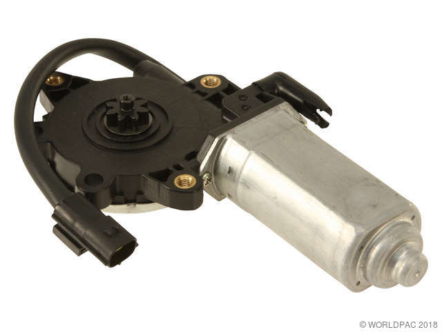 Eurospare Power Window Motor