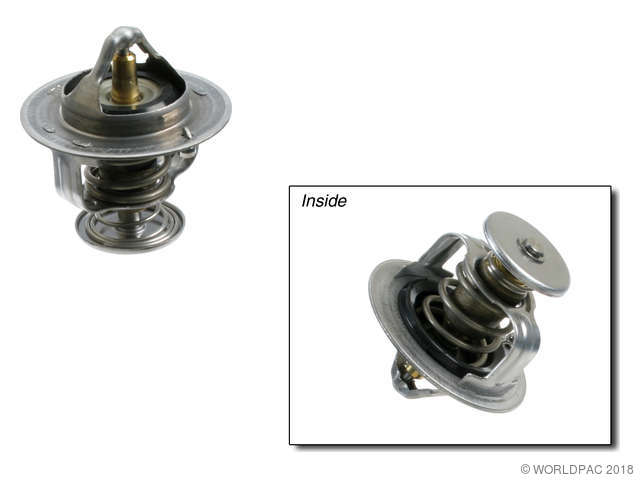 R Thermostat Stant 45979 Engine Coolant Thermostat-Superstat