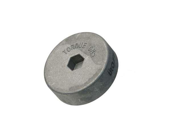 APA/URO Parts Engine Coolant Thermostat Housing Cap