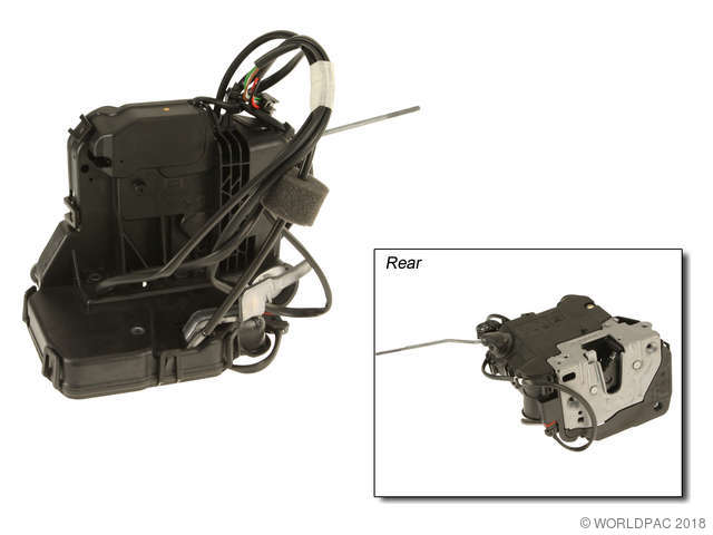 Genuine Door Lock Actuator Motor