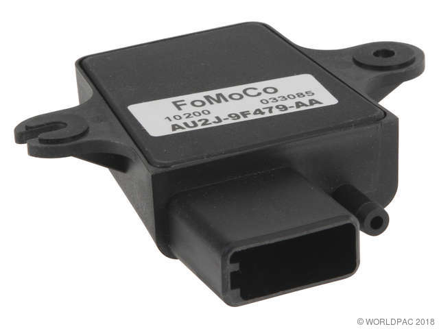 Motorcraft Manifold Absolute Pressure Sensor