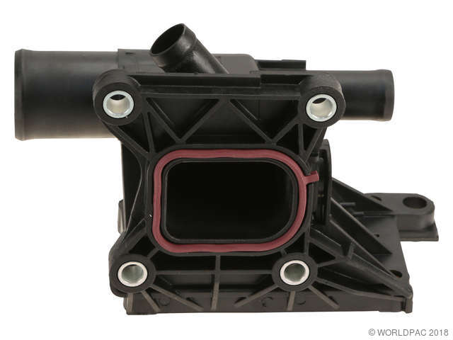 Genuine Engine Coolant Water Outlet