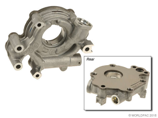 Mopar Engine Oil Pump