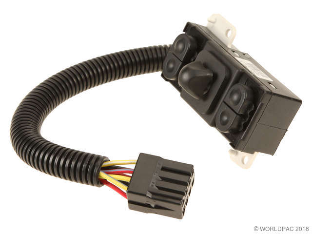 Motorcraft Seat Switch