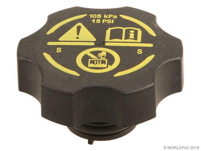 ACDelco Radiator Cap