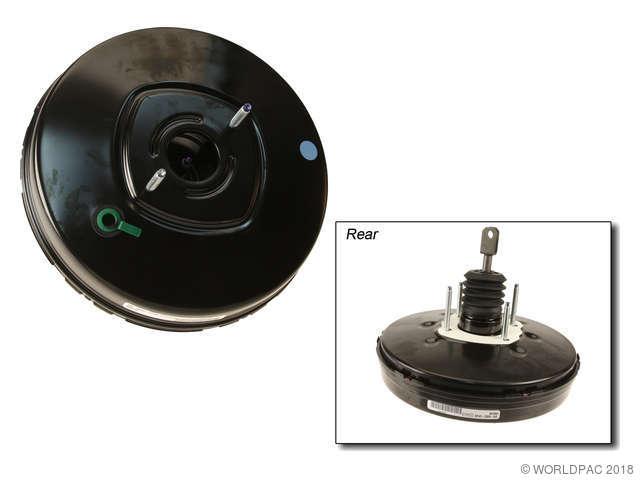 Motorcraft Power Brake Booster