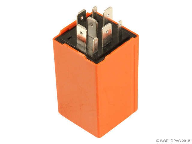 APA/URO Parts Exterior Light Bulb Check Relay