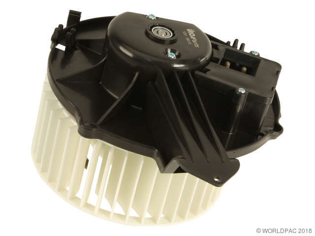 APA/URO Parts HVAC Blower Motor